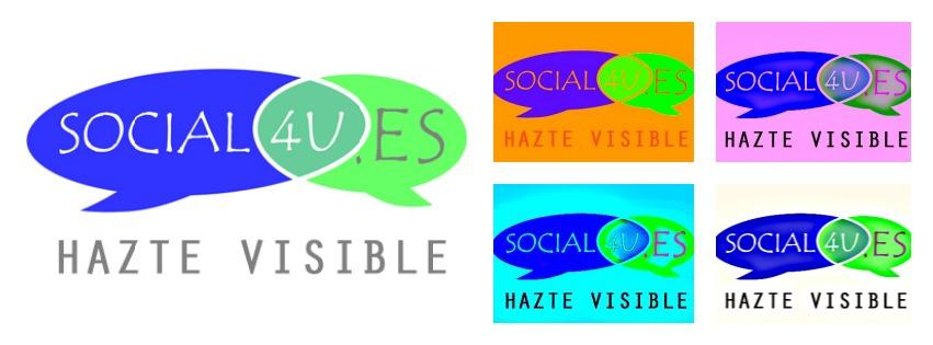 Social 4u Collage