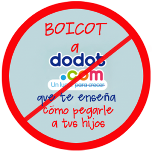 Boicot dodot