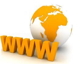 desarrollo web, crear página web
