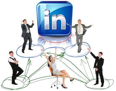 Qué puede hacer mi empresa en linkedin