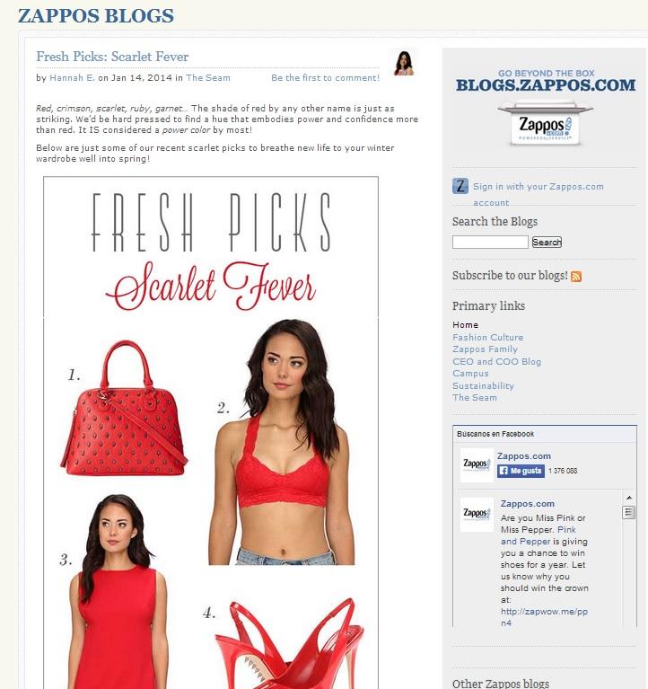 importancia de un blog en una tienda online