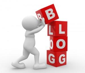 blog en una tienda online