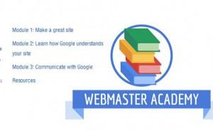 webmaster academy