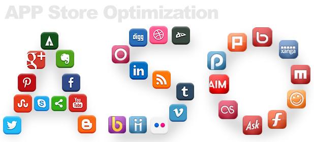 Seo en aplicaciones móviles - ASO - App Store Optimization
