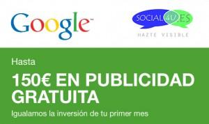 Campaña-adwords - cupon 150 euros