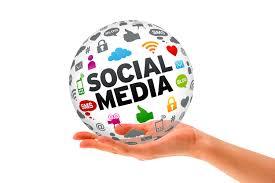 emplear el tiempo en social media