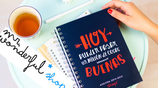 mr wonderful ejemplo de marketing online