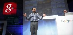 vic gundotra principal defensor de Google+ abandona Google