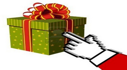Marketing online para Navidad, SEM, e-mail marketing