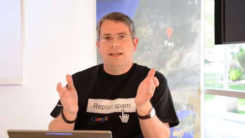 Matt Cutts - SEO