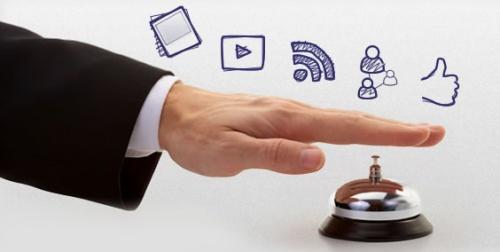 marketing online para hoteles - seo para hoteles