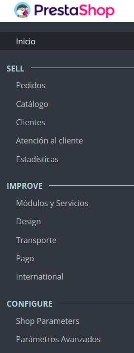 menu-administracion-prestashop-1-7