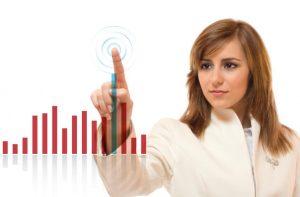 objetivos de negocio en la analítica web