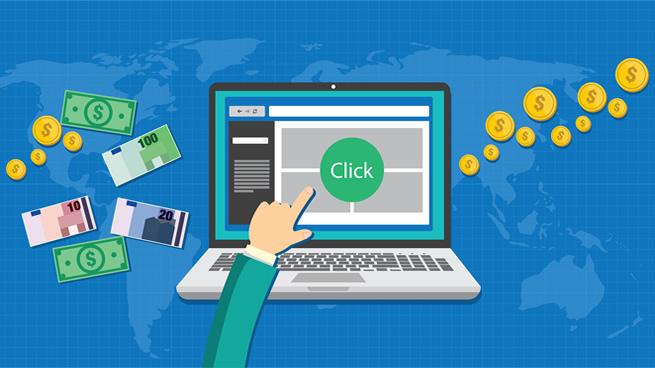 formas de publicidad online