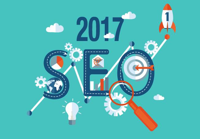 SEO en 2017 - Cambios y actualizaciones en el algoritmo de Google