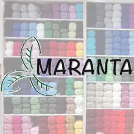 LANAS MARANTA logo