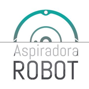 aspiradora robot logo