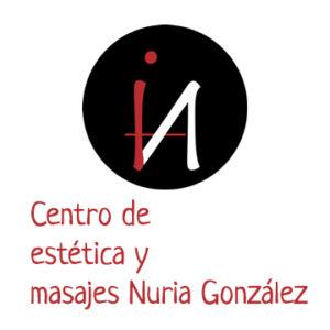 Diseño web Valladolid - centro estetico Nuria logo