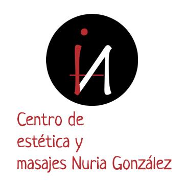 centro estetico Nuria logo