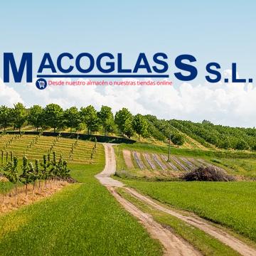 macoglass - diseño web Social 4U