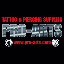 logo pro-arts