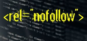 Sponsored y UGC - La evolución del nofollow en los enlaces