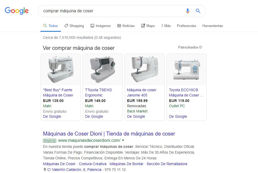 Google-Adwords-campanas-SEM-Social-4U
